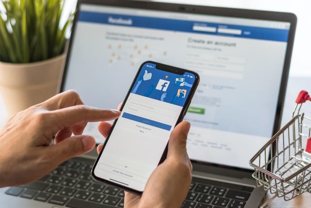 redes sociais para empresas